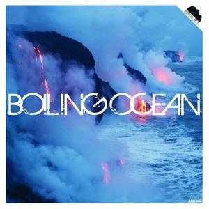MENDEL - Boiling Ocean EP