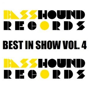 FIGURE/DOUBLE OH NO/NONEWYORK & SPECTERS/Z KAT/NEO1 - Best In Show Vol 4