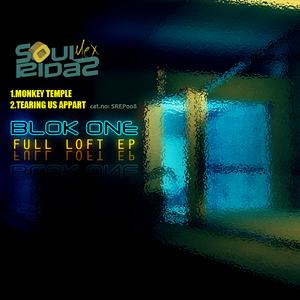 BLOK ONE - Full Loft EP