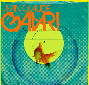 GAVRI, Jean Claude - Edition Limitee