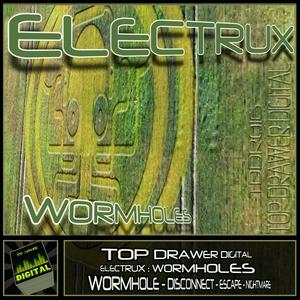 ELECTRUX - Wormholes