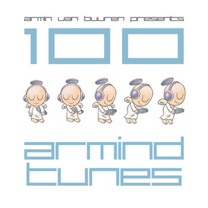 ARMIN VAN BUUREN/VARIOUS - 100 Armind Tunes