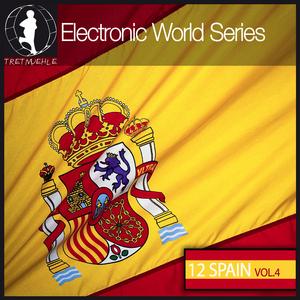 VARIOUS - Electronic World Series 12 (Spain V 4)