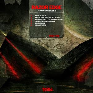RAZOR EDGE - Prodigious Part 2