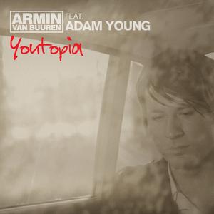 ARMIN VAN BUUREN feat ADAM YOUNG - Youtopia