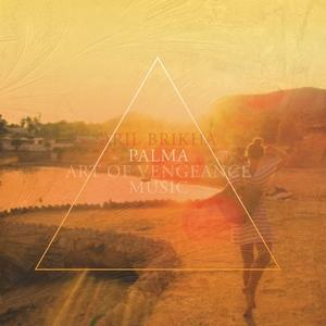BRIKHA, Aril - Palma EP