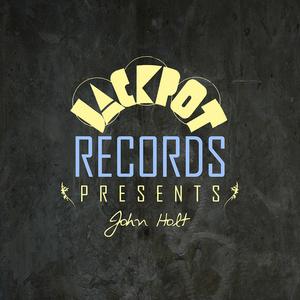 HOLT, John - Jackpot Presents John Holt