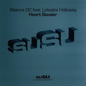 ALLIANCE DC - Heart Stealer