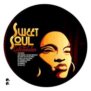 VARIOUS - Sweet Soul Spectacular