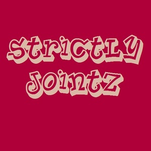 FUNK YOU VERY MUCH - Strictly Jointz Volume 4