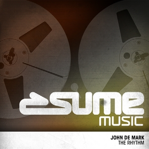 DE MARK, John - The Rhythm