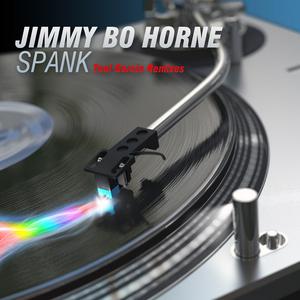JIMMY BO HORNE - Spank