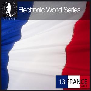 VARIOUS - Electronic World Series 13 (France V.3)