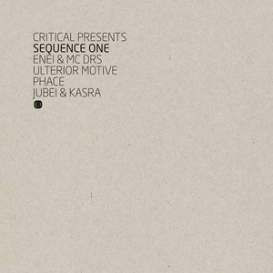 ENEI/ULTERIOR MOTIVE/PHACE/JUBEI & KASRA - Critical Presents: Sequence One