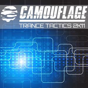 VARIOUS - Camouflage - Trance Tactics 2K11