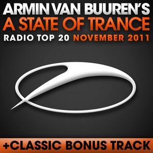 VAN BUUREN, Armin/VARIOUS - A State Of Trance: Radio Top 20 - November 2011