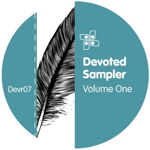 EVOY/CHARLES K/LUKE ROLLINS - Devoted Sampler 2011