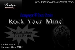 RAMPAGER/SEAN GROTZ - Rock Your Mind