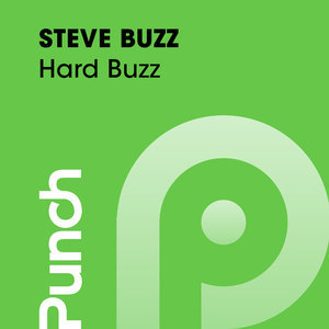 BUZZ, Steve - Hard Buzz