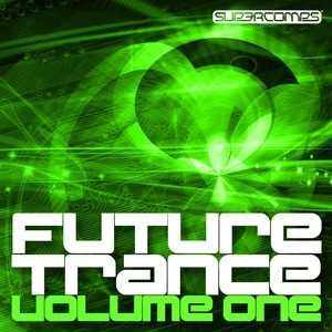 VARIOUS - Future Trance Volume One