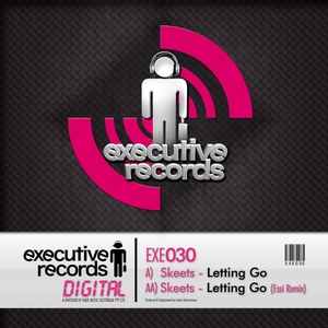 SKEETS - Letting Go