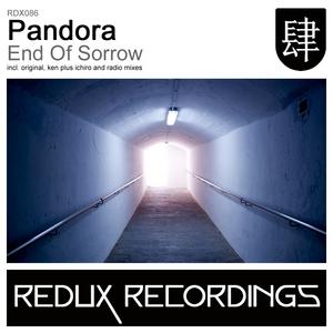 PANDORA - End Of Sorrow