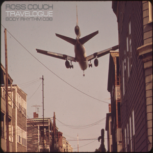 COUCH, Ross - Travelogue