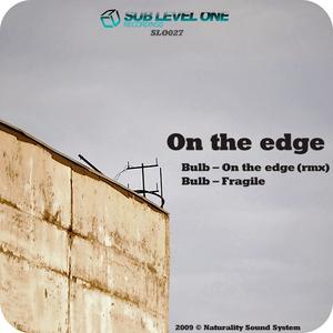 BULB - On The Edge