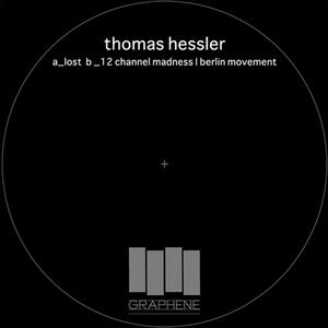HESSLER, Thomas - Lost