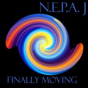 NEPA J - Finally Moving (House Set)