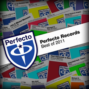 VARIOUS - Perfecto Records: Best Of 2011