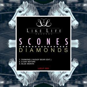 SCONES - Diamonds