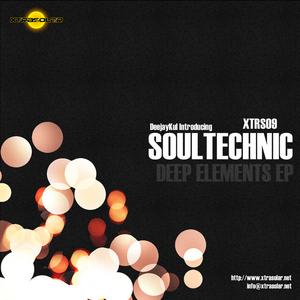 SOULTECHNIC - Deep Elements EP