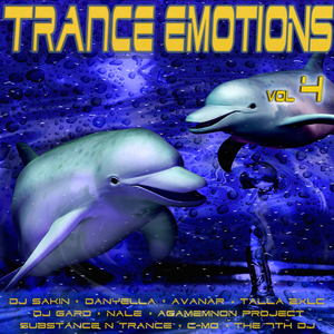 VARIOUS - Trance Emotions Vol 4 (Best Of Melodic Dance & Dream Techno)