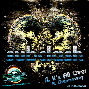 SUBCLASH - It's All Over
