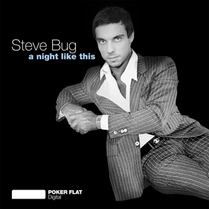 BUG, Steve - A Night Like This (The Complete remixes)