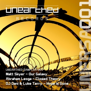 SKYER, Matt/ABRAHAM LEOGA/DJ DANI/LUKE TERRY - Unearthed Sampler 001