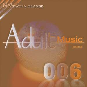 PYSH - Clockwork Orange