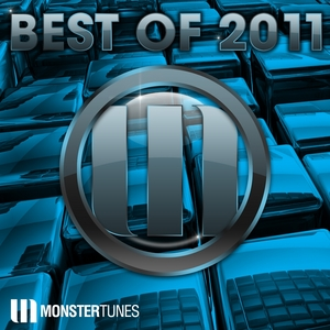 VARIOUS - Monster Tunes Best Of 2011