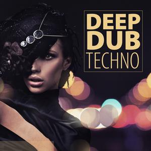 VARIOUS - Deep Dub Techno