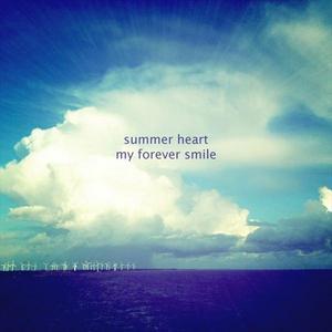 SUMMER HEART - My Forever Smile EP