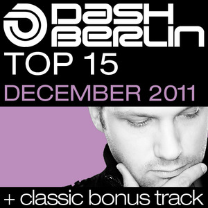 DASH BERLIN/VARIOUS - Dash Berlin Top 15 - December 2011