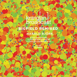 BJORK, Harald - Bigfield Remixed