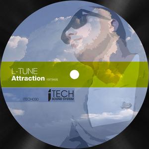 L TUNE - Attraction
