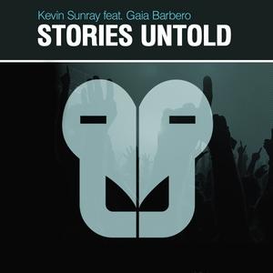SUNRAY, Kevin feat GAIA BARBERO - Stories Untold