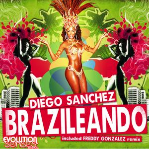 SANCHEZ, Diego - BRAZILEANDO