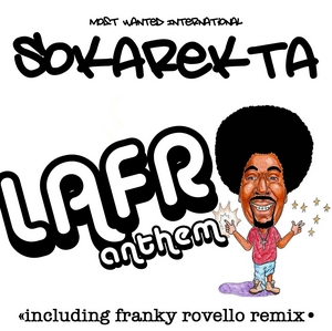 SOKAREKTA - Lafro Anthem