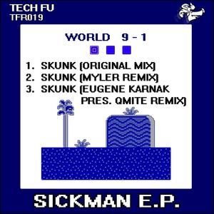 SICKMAN - SicKmaN EP