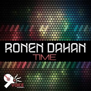 DAHAN, Ronen - Time EP