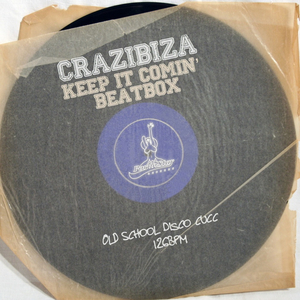 CRAZIBIZA - Keep It Comin'